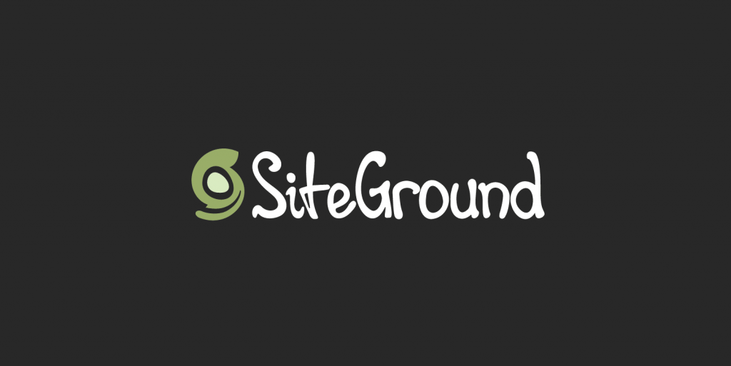 Siteground - Creating a self-hosted WordPress Blog