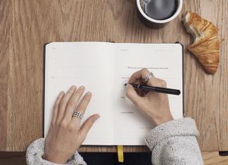 writing notebook better article titles