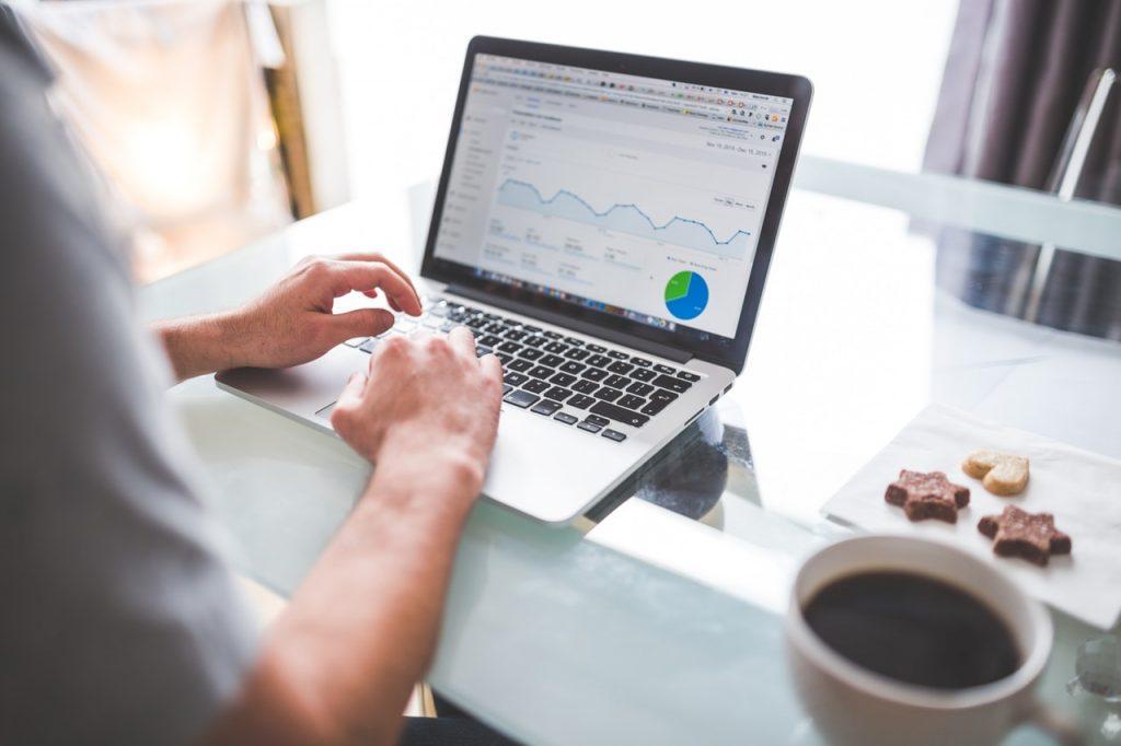 google keywords - Blogging