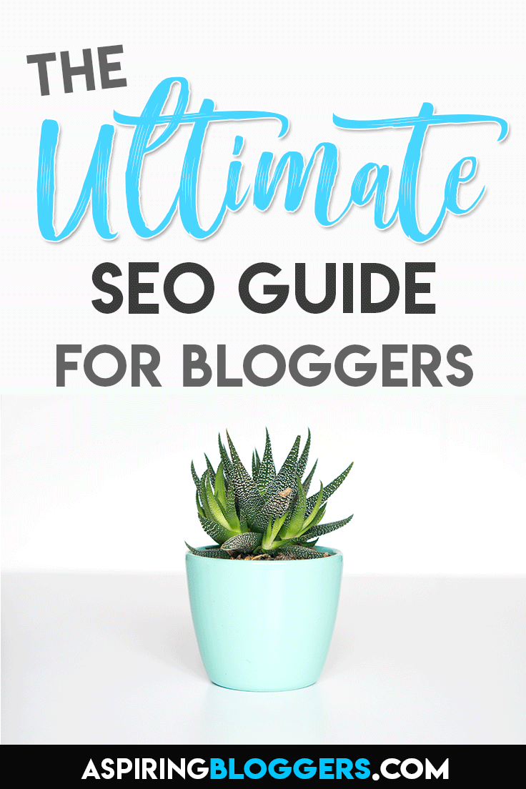 The Complete SEO Guide for Beginner Bloggers. SEO Tips for Bloggers | On-Page SEO Tips | Off-Page SEO Tips | SEO for Beginners | SEO for Bloggers | SEO for Dummies #SEO