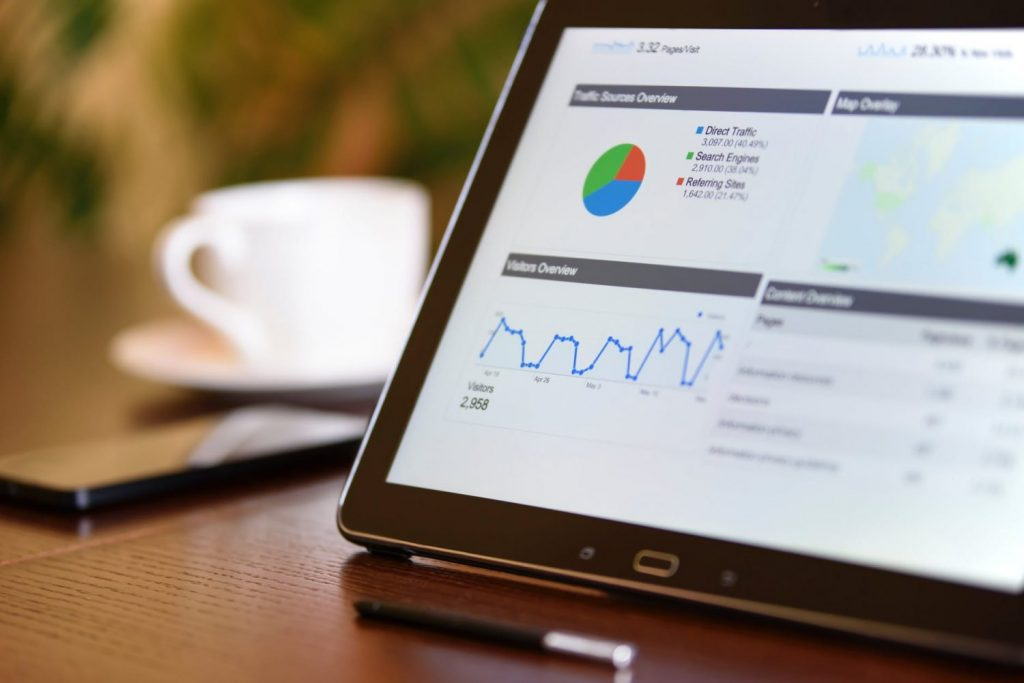 seo analytics more blog income