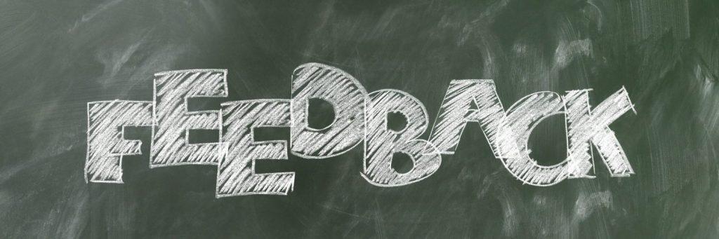 feedback more blog income