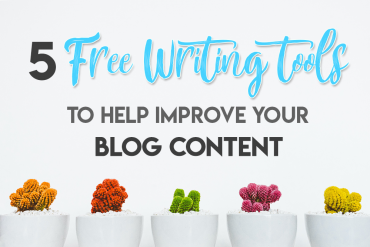 Free Writing Tools
